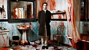 What We Do in the Shadows (2014) ★★★½