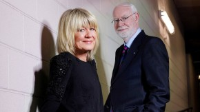 Margaret and David to retire, 'At The Movies' not returning in2015