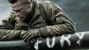 Fury (2014) ★★★½