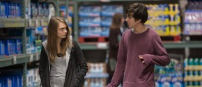 Paper Towns (2015): A Paper Girl and a Flimsy PaperMovie